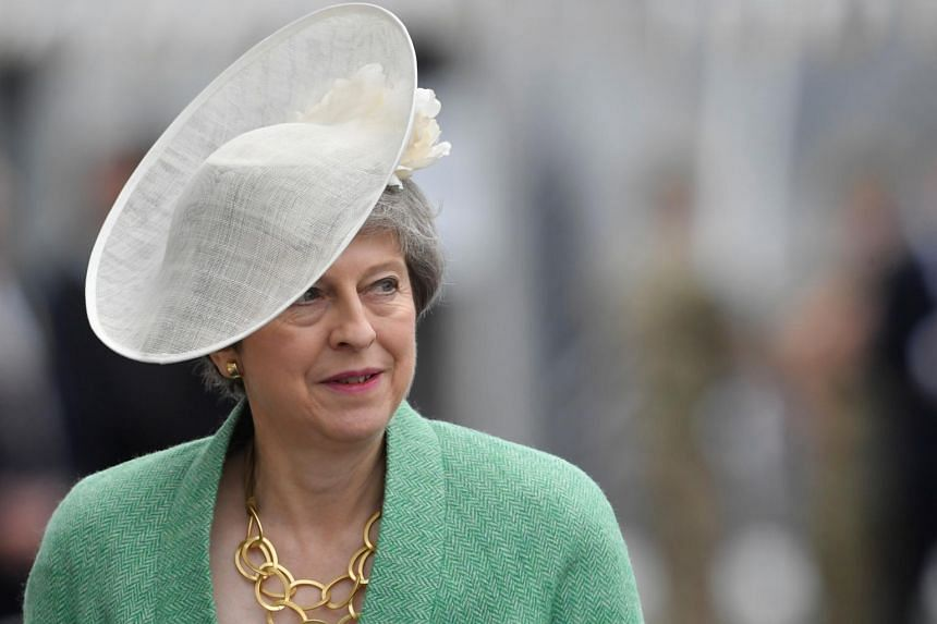 British Prime Minister Theresa May has announced she is quitting, triggering a contest that will bring a new leader to power.