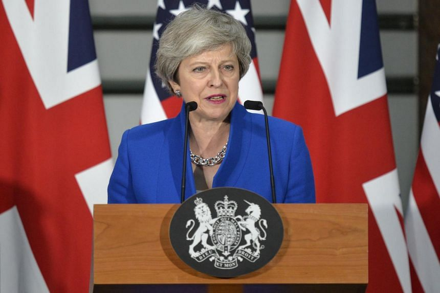 Prime Minister Theresa May will resign as the party's leader on Friday (June 7), having failed to deliver Brexit on schedule.