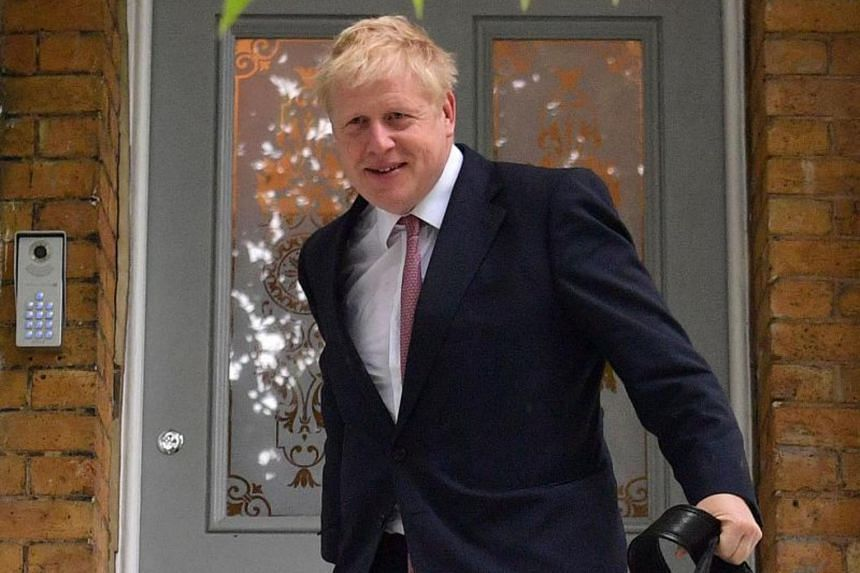 "The decision removes a hurdle for former foreign minister Boris Johnson in his leadership bid, with his lawyers persuading a London court that the private prosecution was ""politically motivated and vexatious""."