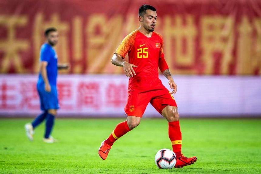 Nico Yennaris, also known as Li Ke in China, made his Chinese national debut in a 2-0 win over Philippines on June 7, 2019.