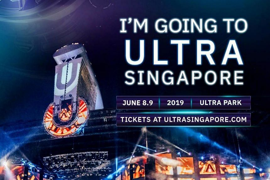 Ultra Singapore, a spin-off of the famous Ultra Miami dance music festival, is helmed by co-executive producers and entrepreneurs Alex Chew and Raj Datwani.