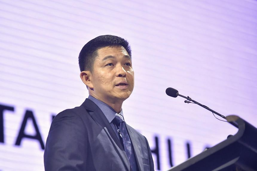 On Friday, Speaker of Parliament Tan Chuan-Jin said in his Facebook post that the events in Indochina took place in the not too distant past, and the dire situation then preoccupied our security agencies very significantly.