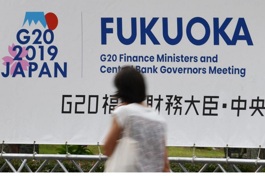 Officials said the US-China trade conflict was spilling over to other areas of discussions at the G-20, making the drafting of the final statement increasingly difficult.