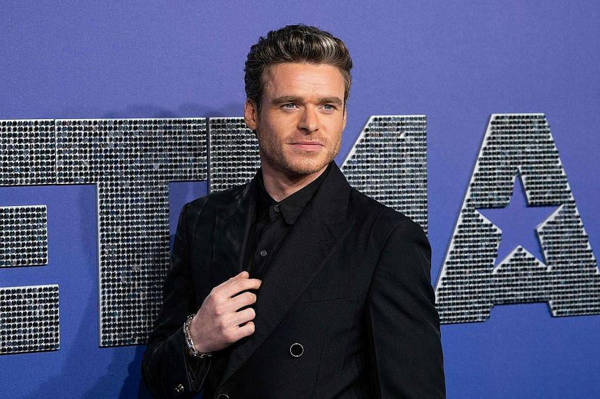 Richard Madden, who played Robb Stark in Game Of Thrones for three seasons, gained more attention as a British politician's protection officer in the mini-series Bodyguard.