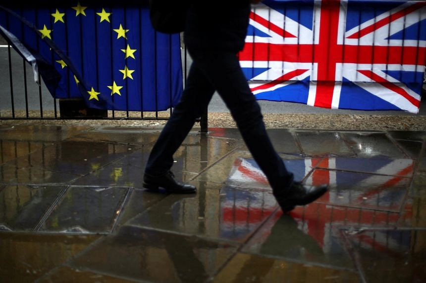 The declared contenders take very different stances towards Brexit as the date of Britain's departure from the European Union moves ever closer.