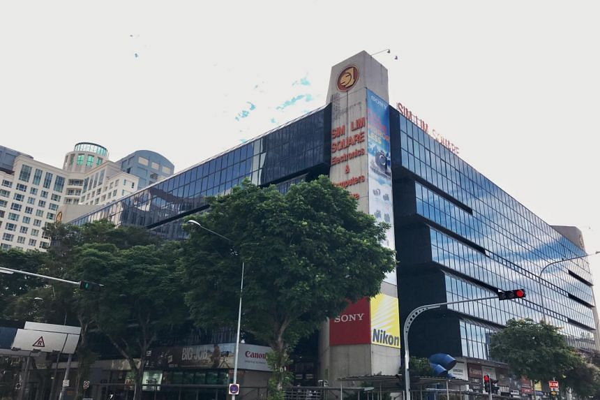 Currently, there are around 50 tenants on board the new marketplace, with an aim to bring on around 300 tenants who are Sim Lim Square star retailers, out of the total tenant list of 480.