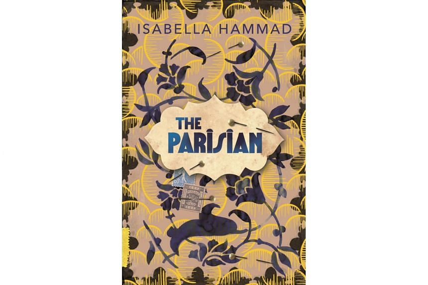 The Parisian, which runs to more than 550 pages, covers events from the start of World War I in 1914 to the 1936 Arab uprising in Palestine.