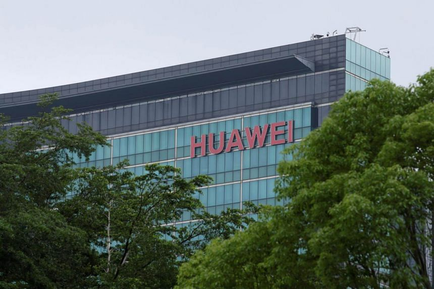 Huawei has denied that its equipment poses a security threat.