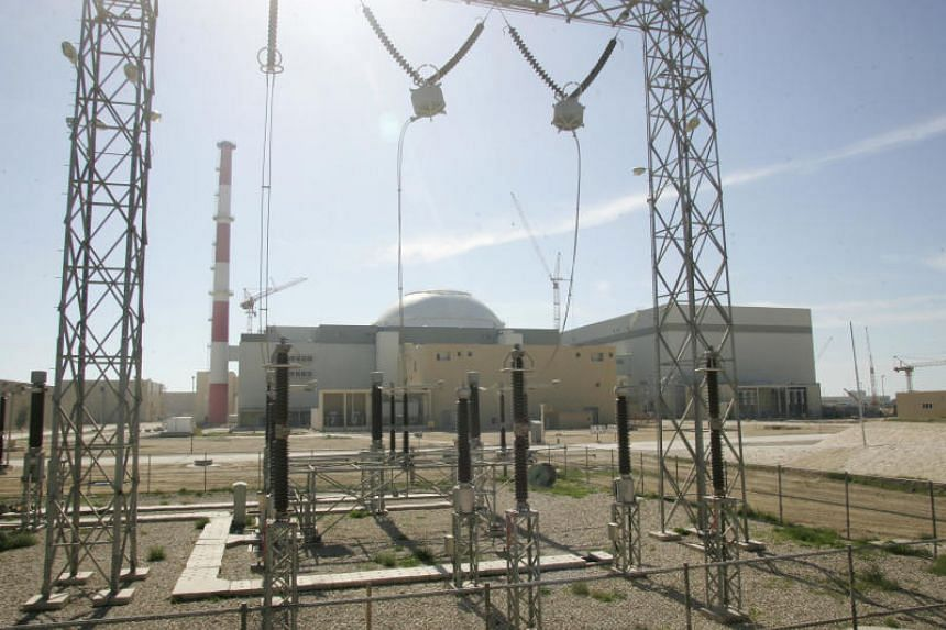 Iran said last month it was still abiding by the deal but would quadruple its production of enriched uranium - a move that could take it out of compliance if stockpiles rise too far.