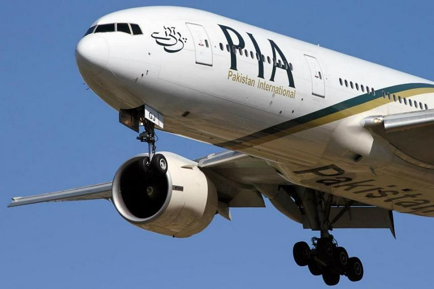 Pakistan International Airlines flight PK-702 which was heading towards Islamabad from Manchester Airport in the United Kingdom on June 7, was delayed for seven hours by the incident.