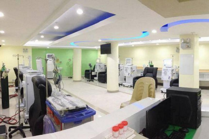 WellMed, a dialysis clinic based in Quezon City, north of Manila, had exploited a loophole in PhilHealth's claims and payments system.
