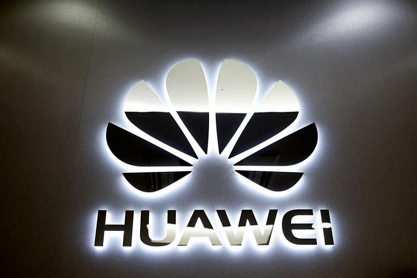 Huawei in January said it could become the world's biggest-selling smartphone vendor this year even without the US market.