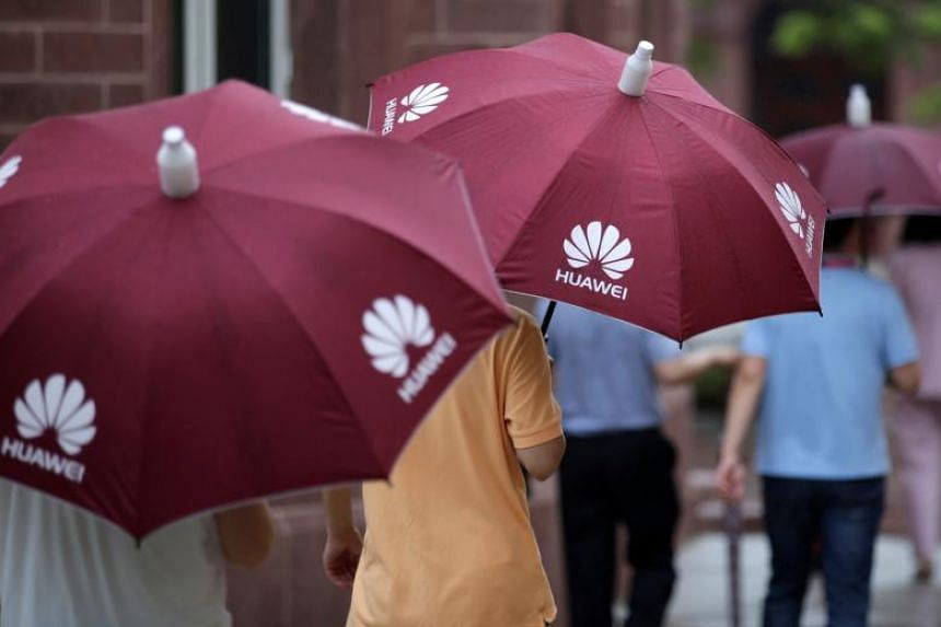 British leaders are facing pressure from the Trump administration to follow America's lead in banning Huawei, the world's largest maker of telecommunications equipment.