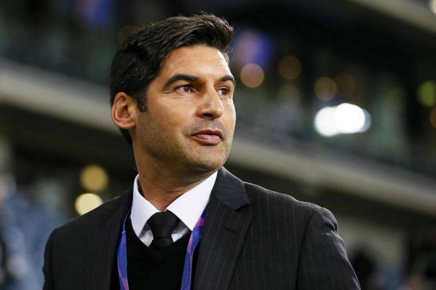 Paulo Fonseca will have the task of leading Roma back into the Champions League after the club finished sixth in Serie A and missed out on qualifying for Europe's premier club competition for the first time since 2013.