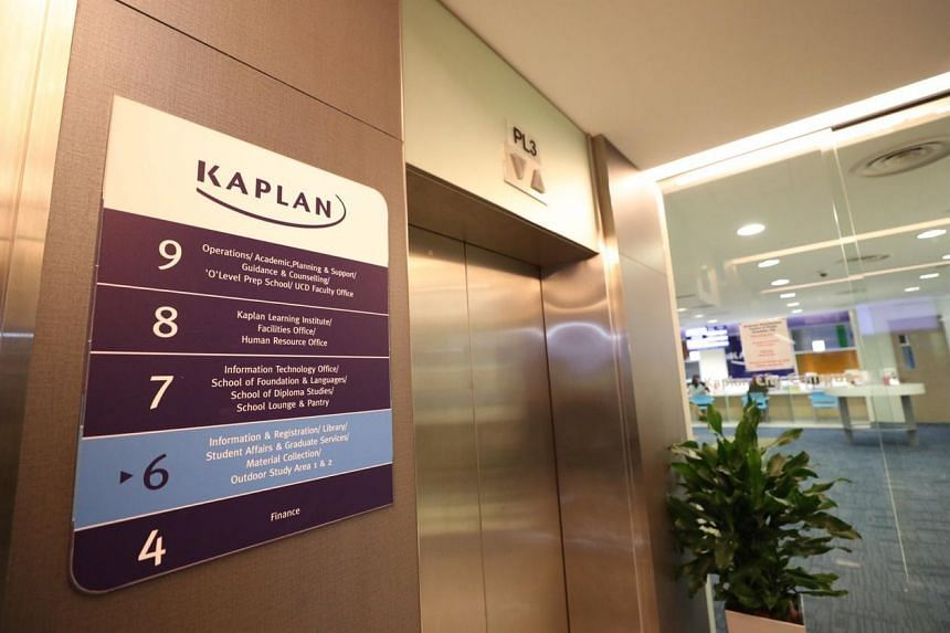 Kaplan Gets The Study Group, a Leading Provider of Home-Research Full Service Bar Evaluation.