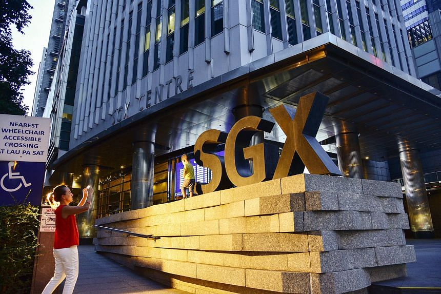 The United States-China trade war has reduced investor tolerance for market uncertainty, prompting investors with exposure to Asian asset classes - particularly currency and equity - to manage their risk exposures on the local bourse, the SGX said.