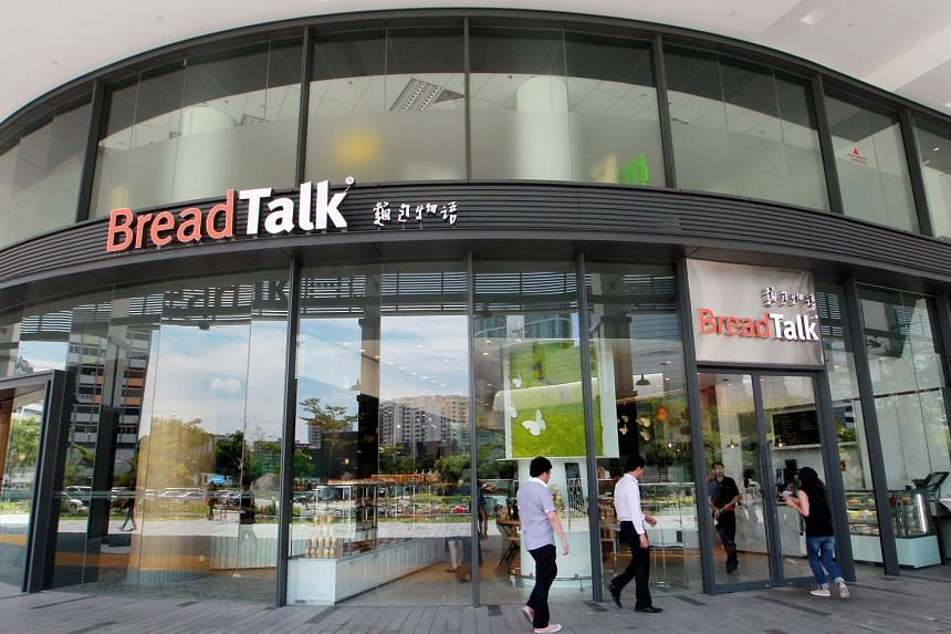 Of the 18 repeat offenders, BreadTalk got the highest fine of $16,300. It had previously been fined $19,000 over six charges in 2014.