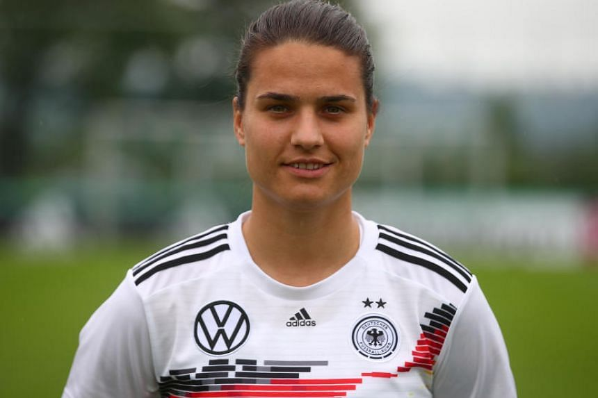 German midfield stalwart Dzsenifer Marozsan will miss matches against Spain on Wednesday (June 12) and South Africa next week.