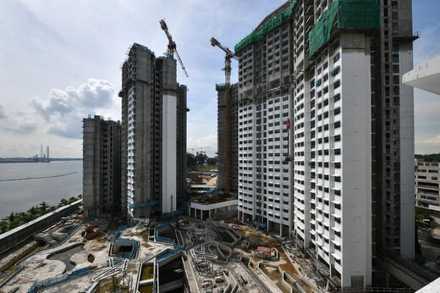First announced in February, the expanded Re-Offer of Balance Flats exercise is part of the HDB's efforts to make flats more accessible to potential home owners.