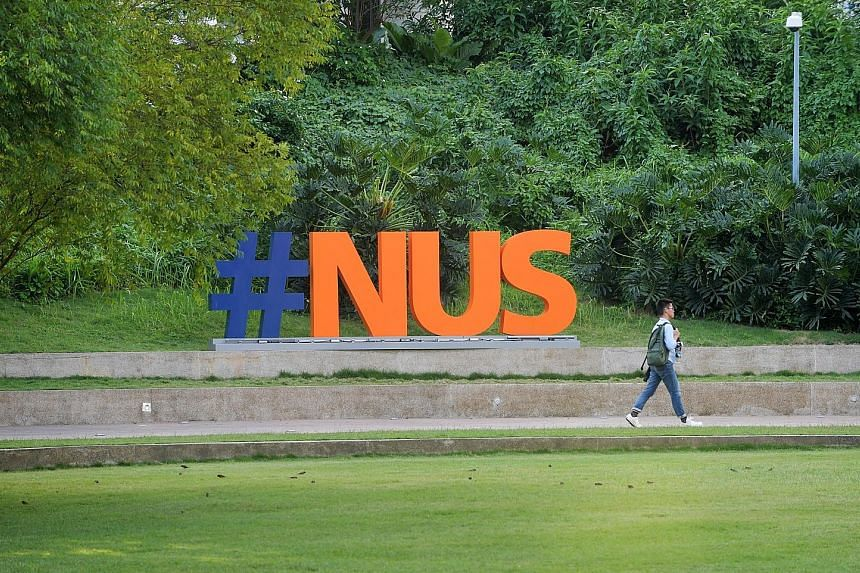 After a review of its policies on sexual misconduct, the National University of Singapore will be taking tougher action on such cases, with penalties that include suspension and expulsion, depending on the severity of the case.