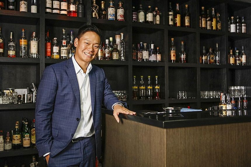 Five Guys is known for its customisable beef burgers (above), hotdogs, milkshakes and sandwiches. Zouk Group is bringing in the franchise and chief executive officer Andrew Li says there will be more than one outlet here.