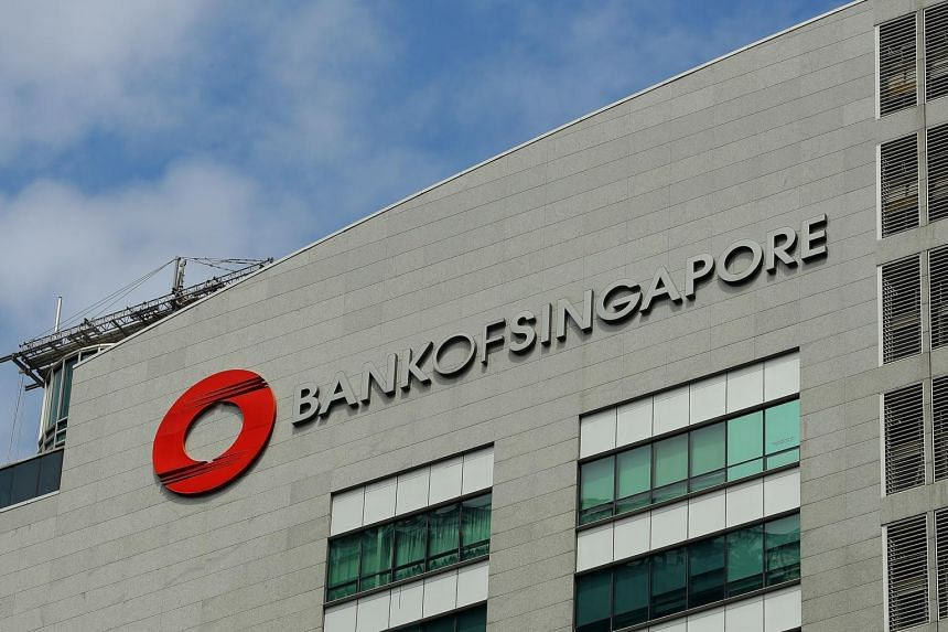 Bank of Singapore is OCBC's private banking arm.