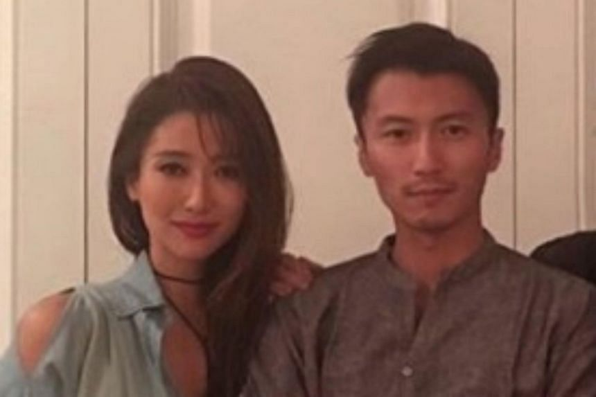 According to a Yahoo HK story, Nicholas Tse and his sister Jennifer are not speaking to each other after she rebuffed his demand that she marry the man who fathered her child.