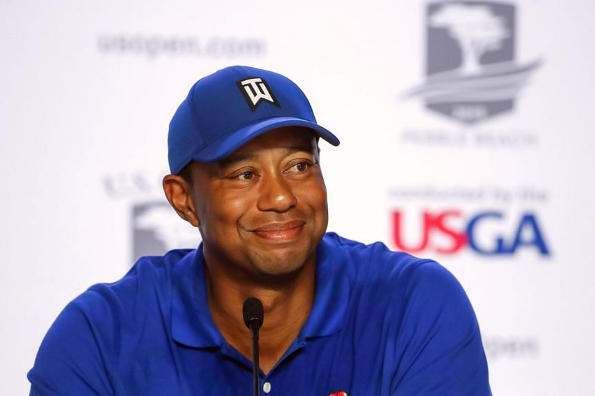 Former world No. 1 Tiger Woods is hunting a 16th Major at this week's US Open at Pebble Beach, two months after crowning his comeback from injury with victory at the Masters.