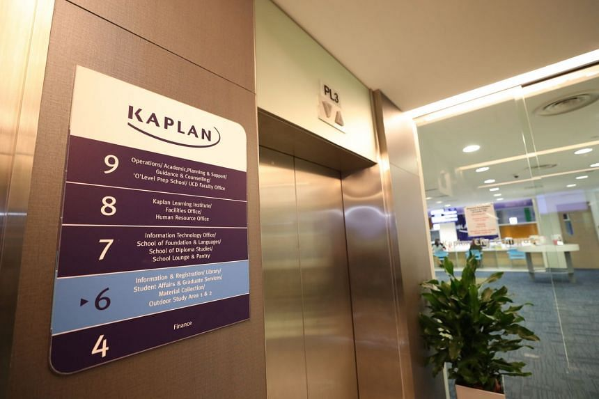 SkillsFuture Singapore says Kaplan Professional should continue Workforce Skills Qualification courses until June 30. Participants enrolled in courses scheduled to begin after that will be placed with other training providers.