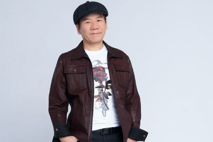 Chao Chuan (above) won the Golden Melody Award for Best Mandarin Male Singer for the album, I'm Just A Little Bird (1990); and Julia Peng won the female equivalent of the award for Darling (2015).