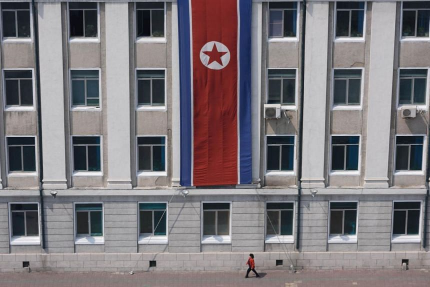 The latest allegation comes after a UN Panel of Experts report from earlier this year that said North Korea successfully evaded sanctions to import as much as seven-and-a-half times the allowed amount of refined petroleum last year.