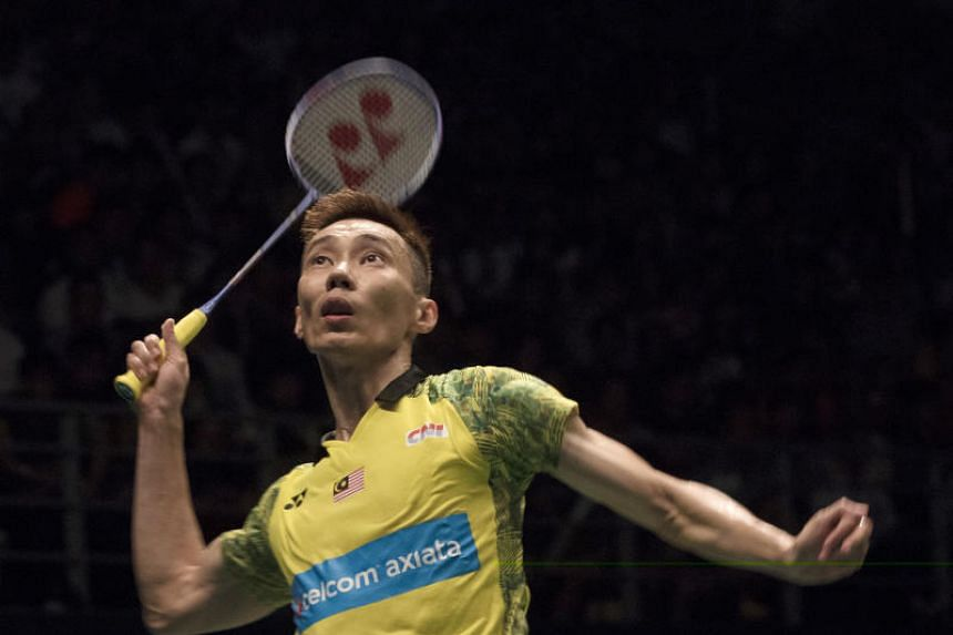 Lee Chong Wei is Malaysia's most successful badminton player with 69 singles titles to his name.
