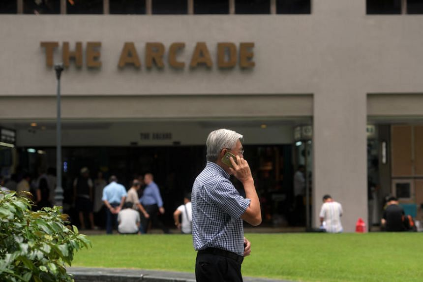 Older workers who would consider leaving a company with a lack of work-life programmes increased from 46 per cent in 2014 to 58 per cent in the survey by the Tripartite Alliance for Fair and Progressive Employment Practices and The Straits Times.