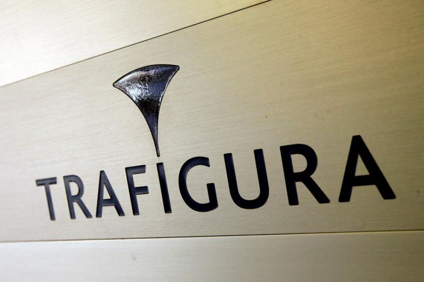 Trafigura's net income jumped to US$426 million (S$581.3 million) in the six months to March 31, up from US$222 million a year earlier.