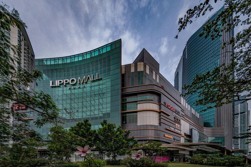 The unsecured, unsubordinated notes are unconditionally and irrevocably guaranteed by Lippo Malls Indonesia Retail Trust's (LMIRT) trustee, Perpetual (Asia).