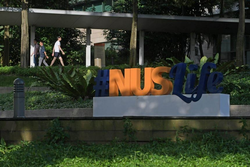 NUS will also launch its victim care unit at the end of August.