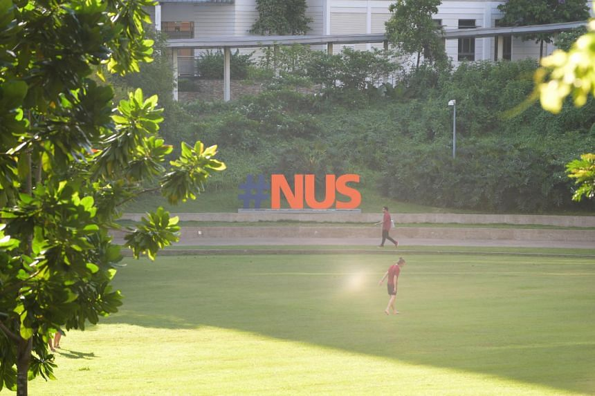 NUS has since said that it will let victims be more involved in the process, including having an avenue to ask for a review of case outcomes in some circumstances.