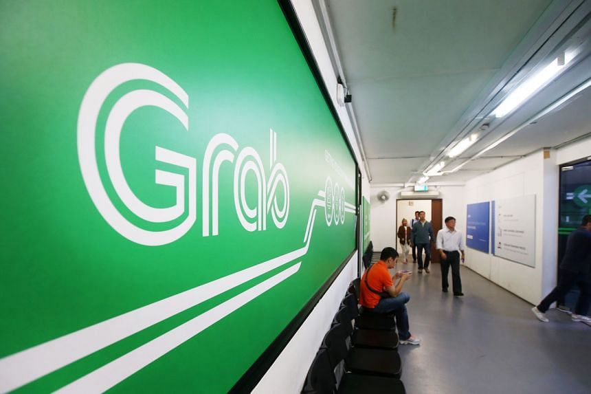 Grab's interest underscores how non-banking firms are keen to leverage their technology and user databases to offer financial services to retail customers and small businesses.