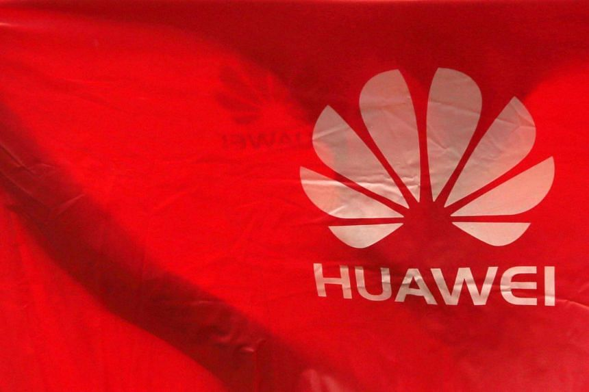 Huawei is currently struggling against tough US sanctions that ban it from doing business with major global tech firms.
