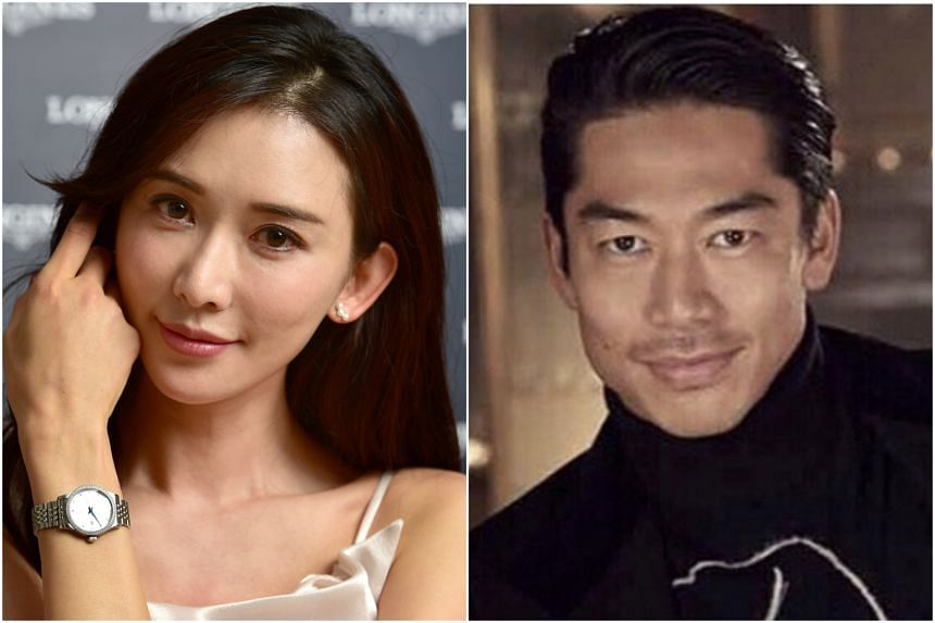 Lin Chi-ling announced her marriage to Akira on June 6, 2019, eight years after they first met on the Japanese stage play production of Red Cliff.