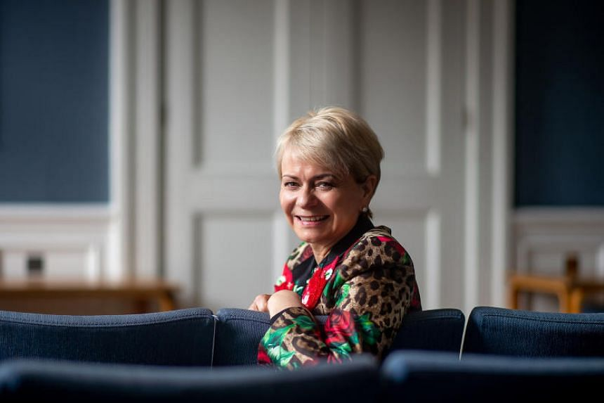IBM Asia Pacific chief executive Harriet Green believes that fewer restrictions and barriers should be the order of the day.