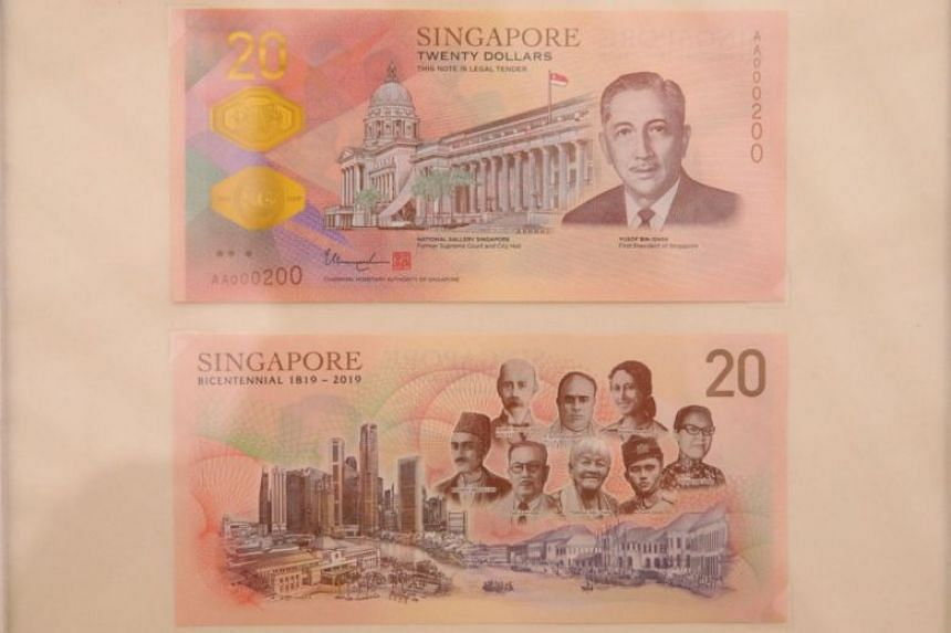 The additional notes are expected to be available around October to November 2019.
