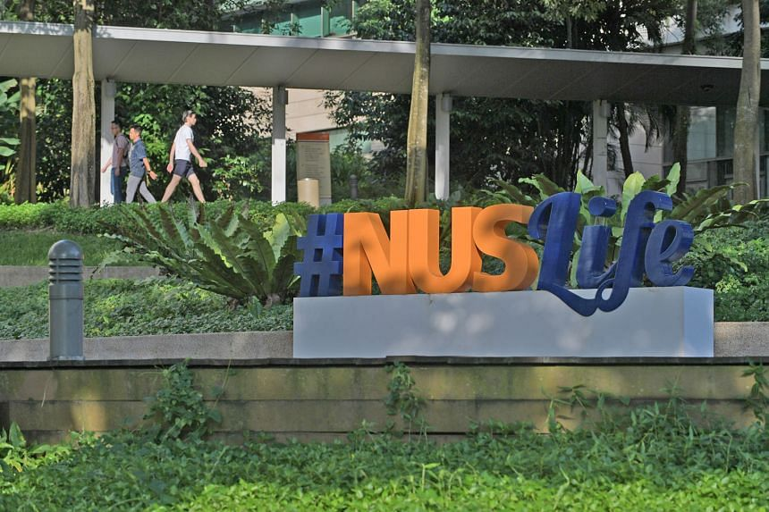 Security measures at the NUS campuses such as secure shower cubicles, extra CCTV cameras and security officers in hostels are being ramped up in stages. NUS will also launch its Victim Care Unit at the end of August, as well as a website with resourc