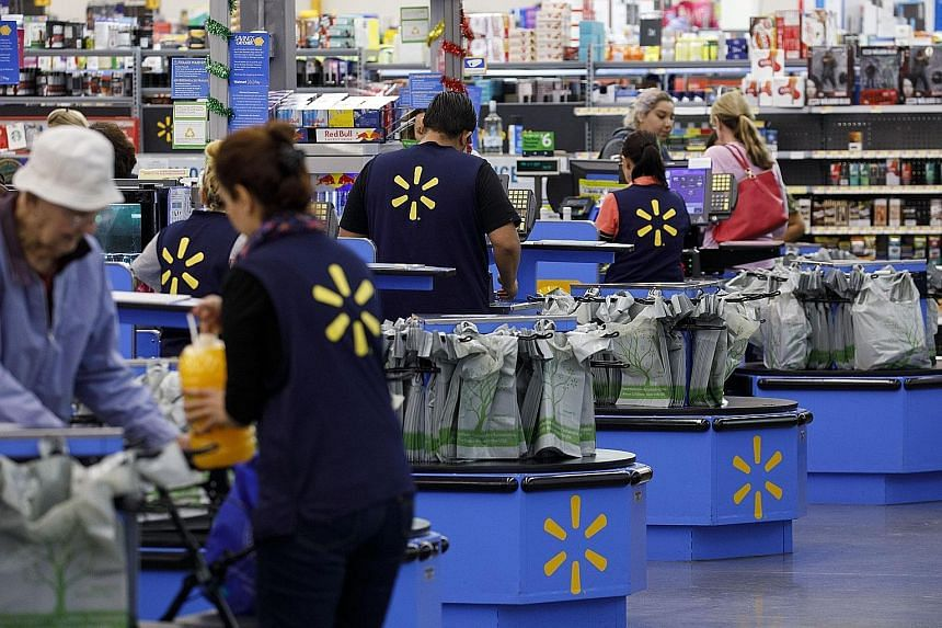 Walmart, the largest US private-sector employer and the world's largest retailer, has said that tariffs will increase prices for US consumers. It is among over 600 companies that have called on US President Donald Trump in a letter to resolve the tra
