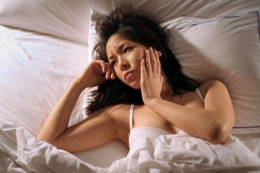 People with insomnia often complain that they cannot concentrate or focus and have memory problems.