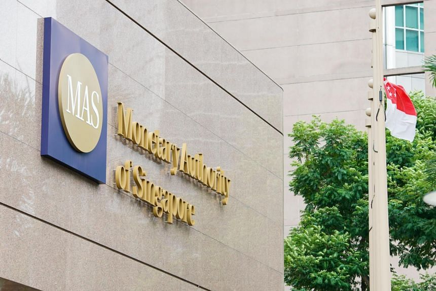 The Monetary Authority of Singapore said that it issued three-year prohibition orders against Paris Michele - a former representative of UBS in Singapore - for dishonest conduct.