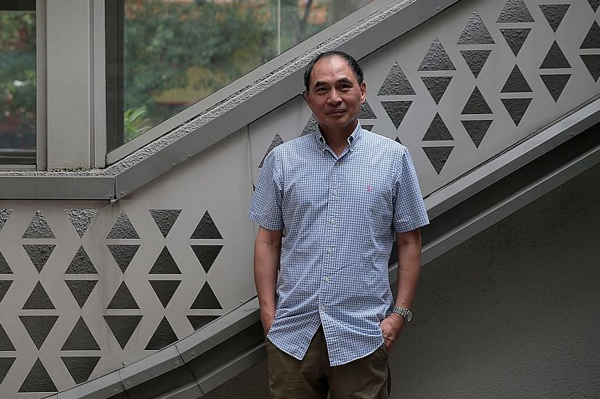 Former East Asian Institute head Zheng Yongnian landed in Singapore in 1997, planning to be here for two years. But the years stretched to two decades. While he liked his work as EAI director, he also wanted to go back to research as a scholar, so he