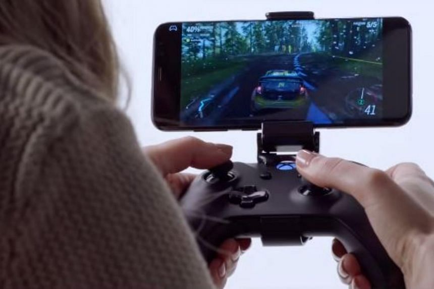 Project xCloud is the codename given to Microsoft's upcoming cloud-gaming service, where players can stream Xbox games from a console that acts as a server.