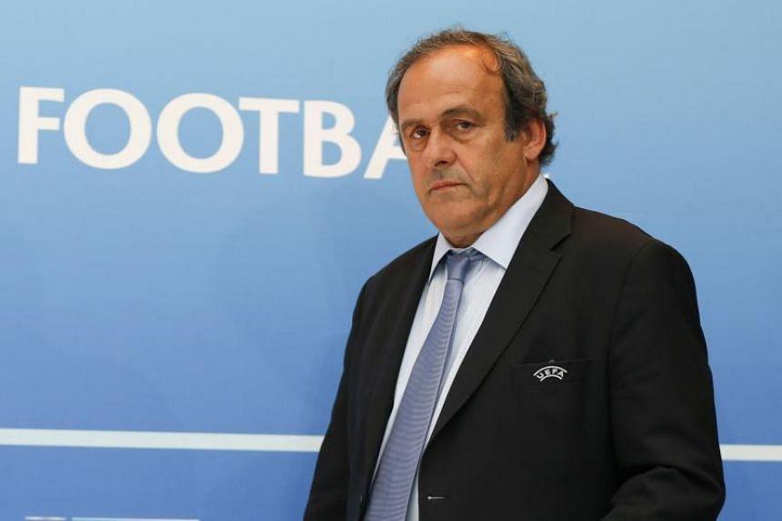 Michel Platini led Uefa until 2015, when he was banned from football for four years for ethics violations, including receiving a payment from the disgraced former head of Fifa Sepp Blatter.