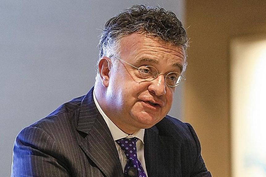 Evonik CEO Christian Kullmann is confident that the firm can achieve growth despite the trade war woes.